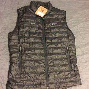 Men's Puff Vest
